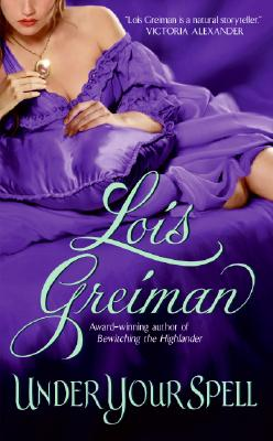 Under Your Spell #1 Witches of Mayfair [used book], Lois Greiman