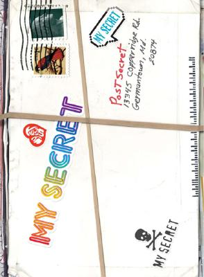 Image for My Secret: A PostSecret Book