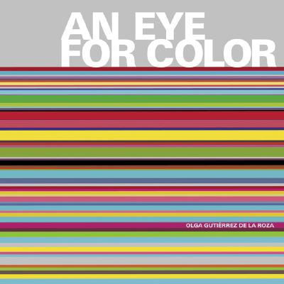 Image for An Eye for Color