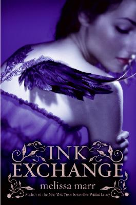 Image for Ink Exchange (Wicked Lovely)