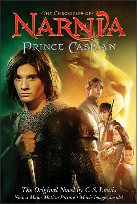 Image for Prince Caspian, Movie Tie-in Edition (The Chronicles of Narnia #2)