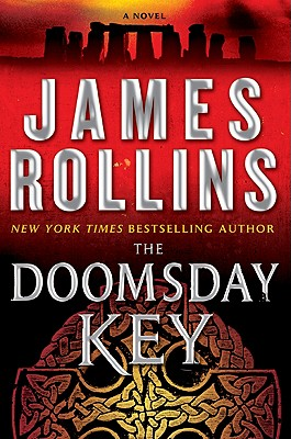 The Doomsday Key: A Sigma Force Novel, Rollins, James
