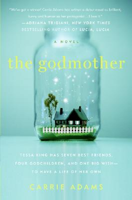Image for The Godmother