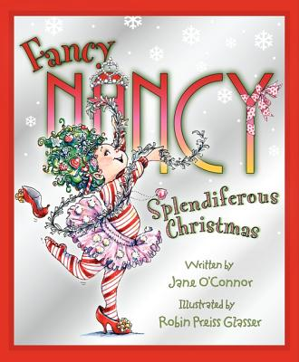 Image for Splendiferous Christmas (Fancy Nancy)