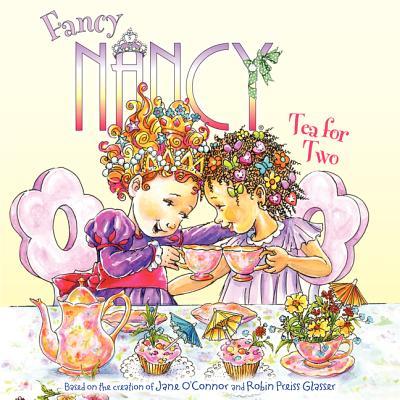 Image for FANCY NANCY TEA FOR TWO