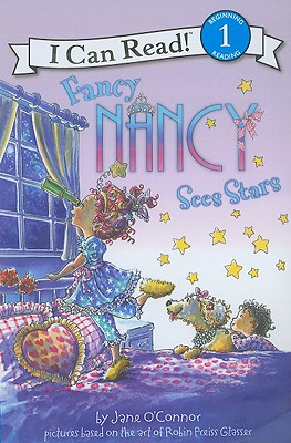 Image for Fancy Nancy Sees Stars (I Can Read Book 1)