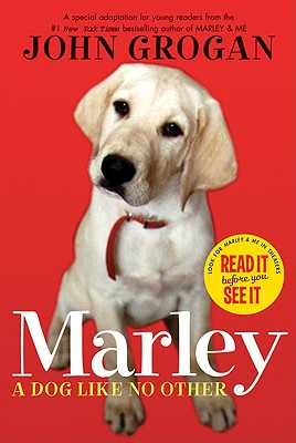 Image for Marley: A Dog Like No Other