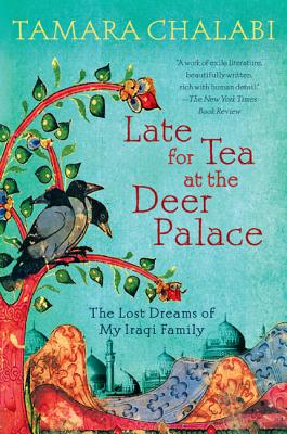 Image for Late Tea At The Deer Palace