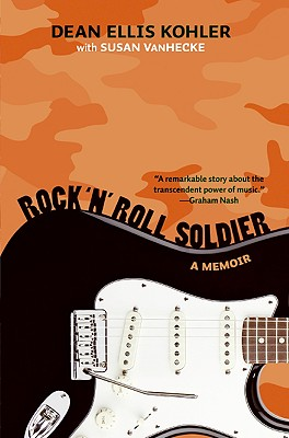 Image for ROCK 'N' ROLL SOLDIER