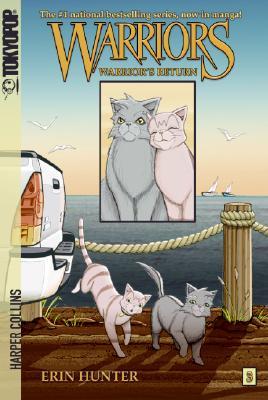 Warrior's Return (Warriors #3), Erin Hunter, Dan Jolley