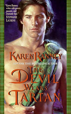 The Devil Wears Tartan, KAREN RANNEY