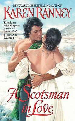 A Scotsman in Love, KAREN RANNEY