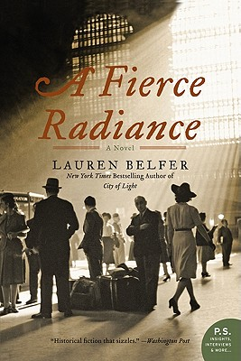 Image for A Fierce Radiance: A Novel
