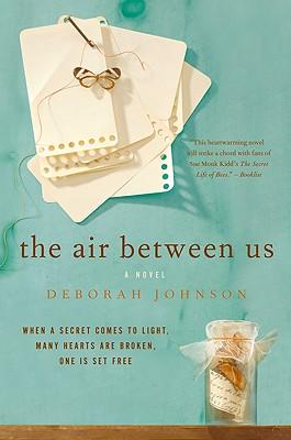 The Air Between Us: A Novel, Deborah Johnson