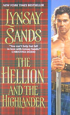 The Hellion and the Highlander, Sands, Lynsay