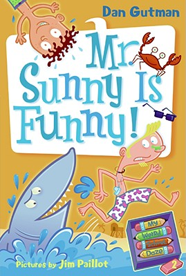 MR. SUNNY IS FUNNY!, GUTMAN, DAN