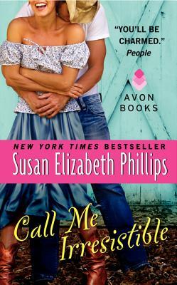 Call Me Irresistible, Susan Elizabeth Phillips