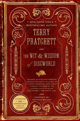 Image for The Wit and Wisdom of Discworld