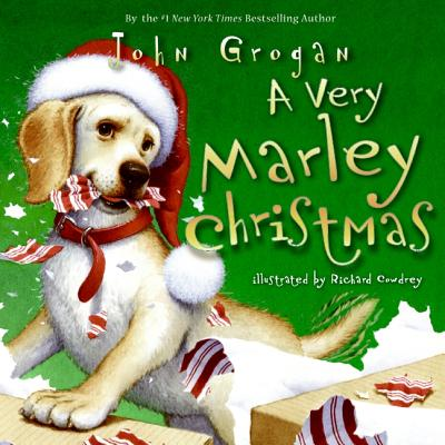 Image for Very Marley Christmas