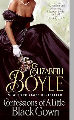 Confessions of a Little Black Gown, Elizabeth Boyle