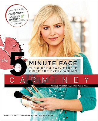 Image for The 5-Minute Face: The Quick & Easy Makeup Guide for Every Woman