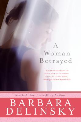 Image for A Woman Betrayed