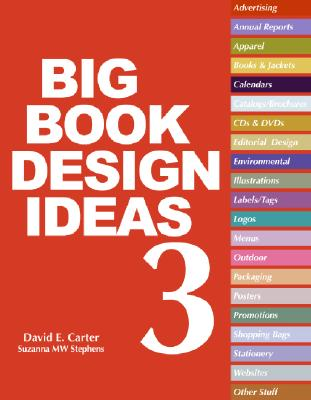 Image for BIG BOOK OF DESIGN IDEAS 3, THE (ADVERTISING THROUGH WEBSITES)