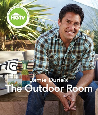 Image for Jamie Durie's The Outdoor Room
