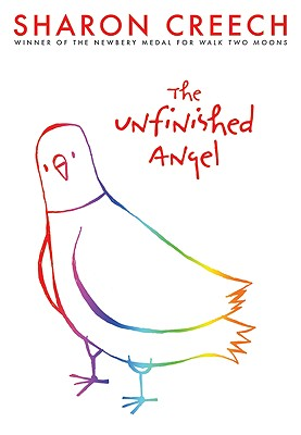 The Unfinished Angel, Creech, Sharon