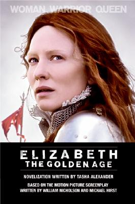 Elizabeth: The Golden Age, Alexander, Tasha