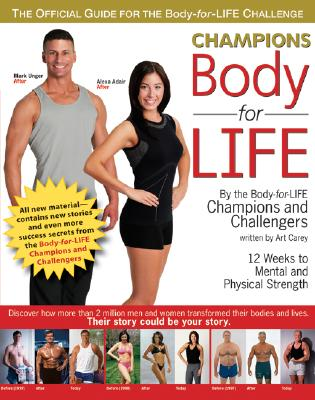 Champions Body-for-LIFE, Art Carey