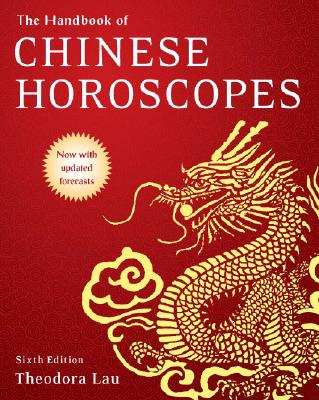 Image for The Handbook of Chinese Horoscopes 6e