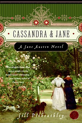 Image for Cassandra And Jane