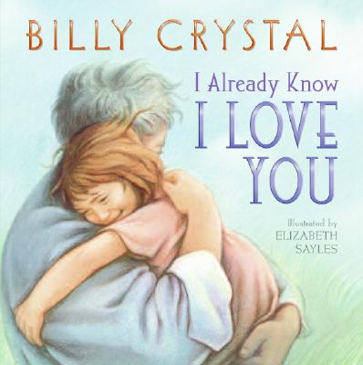 I Already Know I Love You, Crystal, Billy