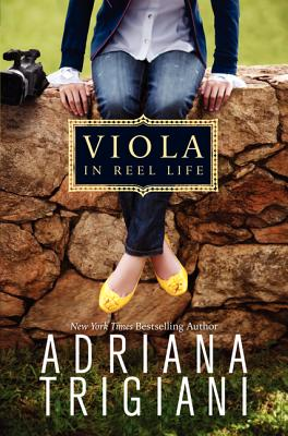 Image for Viola in Reel Life