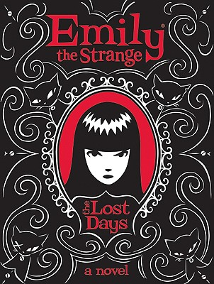 EMILY THE STRANGE - The Lost Days