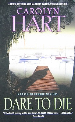 Image for Dare to Die (Death on Demand Mysteries)
