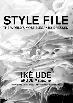 Image for Style File: The World's Most Elegantly Dressed