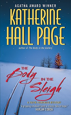 Image for Body In The Sleigh, The