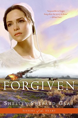 Image for Forgiven (Sisters of the Heart, Book 3)