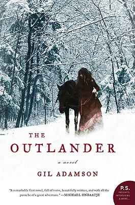 Image for The Outlander: A Novel (P.S.)