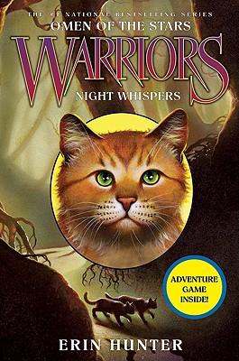 Image for WARRIORS OMEN OF THE STARS 3 NIGHT WHISP