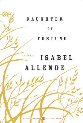 Daughter Of Fortune, Allende, Isabel