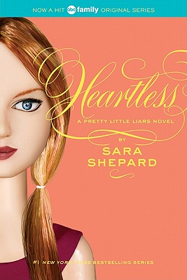 Image for Heartless (Pretty Little Liars, Book 7)