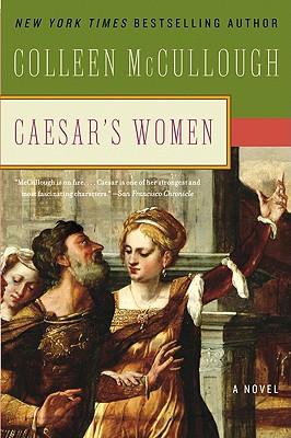 Caesar's Women, Colleen Mccullough