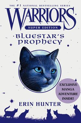 Image for WARRIORS SUPER EDITIION - BLUESTAR'S PROPHECY
