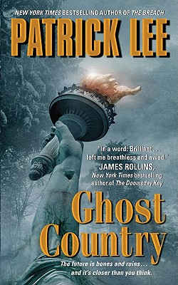 Ghost Country (Travis Chase), Patrick Lee