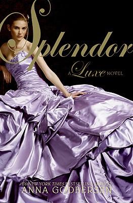 Image for Splendor (Luxe)