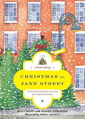 Christmas on Jane Street: A True Story, Romp, Billy; Urbanska, Wanda