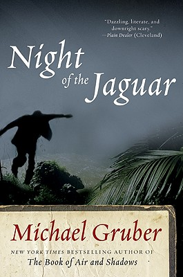 Image for Night Of The Jaguar